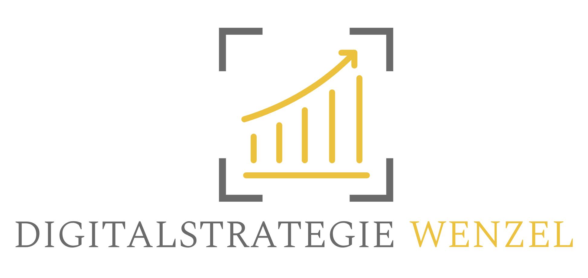Digitalstrategie Wenzel